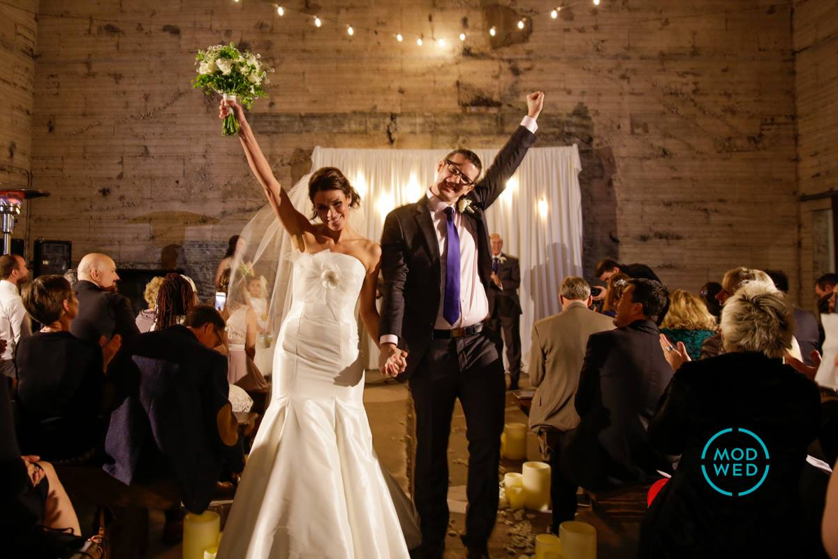 icehouse phoenix wedding planner